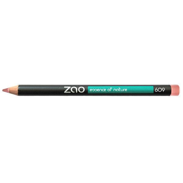 Zao MakeUp - Crayon 609 Vieux rose