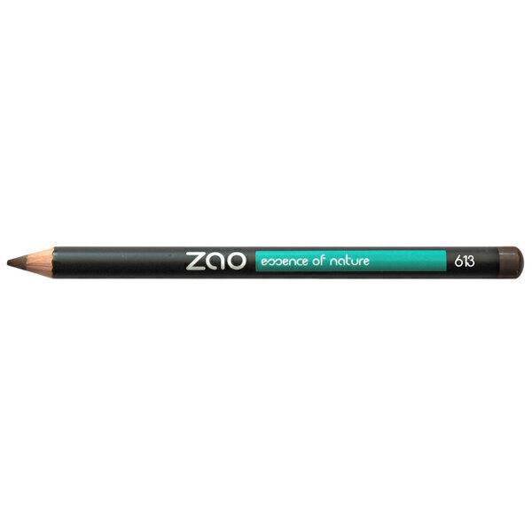 Zao MakeUp - Crayon 613 Sourcils Blond