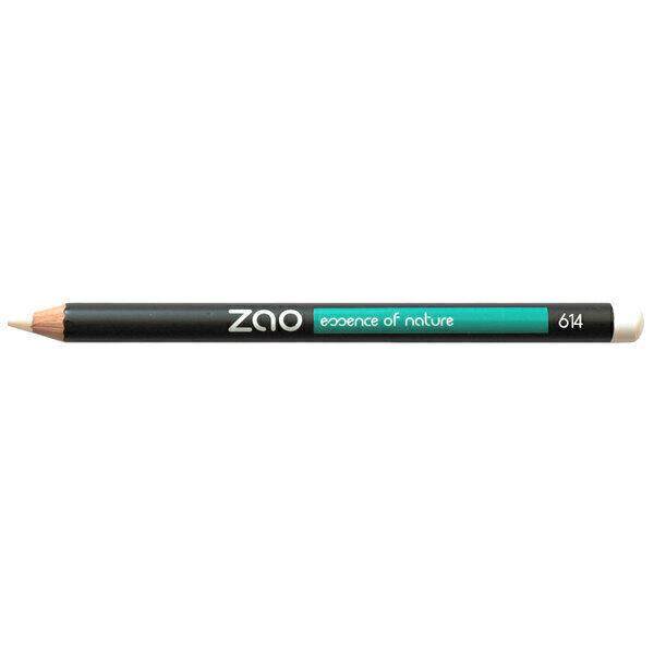 Zao MakeUp - Crayon 614 Blanc