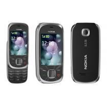 Nokia - Nokia 7230 Noir