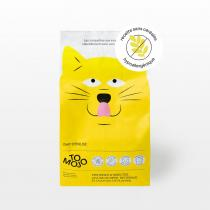 Tomojo - Croquettes aux insectes chat sans céréales 7kg
