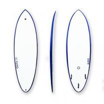 Yuyo - SAINT PIERRE 5'10 hybride surf