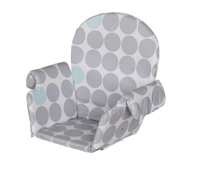 Geuther - Réducteur de siège de Luxe pour chaises Traveller, Nico et Mucki