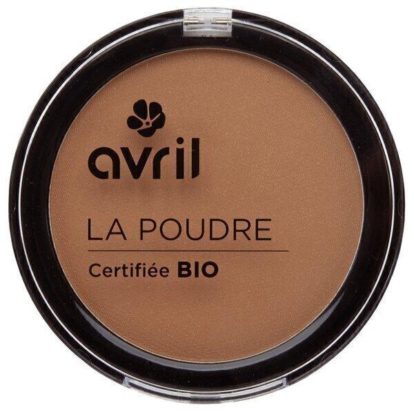 Avril - AVRIL Poudre Bronzante Certifié Bio, 7g
