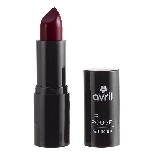 Avril - AVRIL Rouge à Lèvres Bio, 4 ml