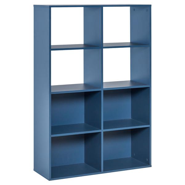 Vox - Bibliothèque Stige - Bleu