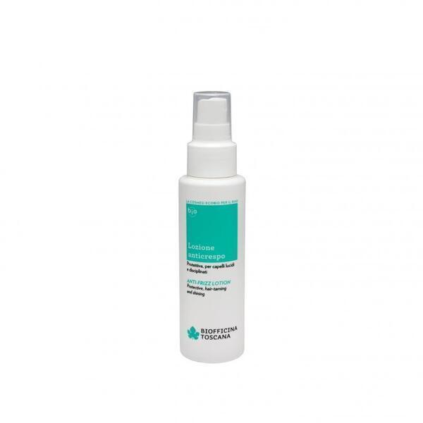 Biofficina Toscana - BIOFFICINA TOSCANA Spray Lotion Anti-Frisottis, 100 ml