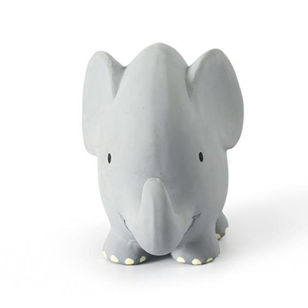 Tikiri - Eléphant en caoutchouc naturel