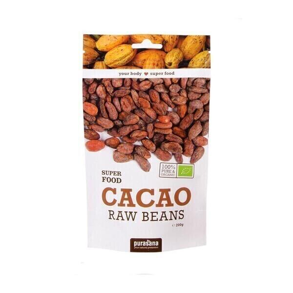 Purasana - Cacao - Fèves