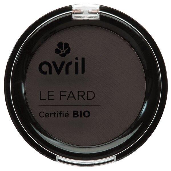Avril - AVRIL Fard à Sourcils Certifié Bio, 2,5g