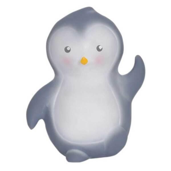 Tikiri - Pingouin en caoutchouc naturel