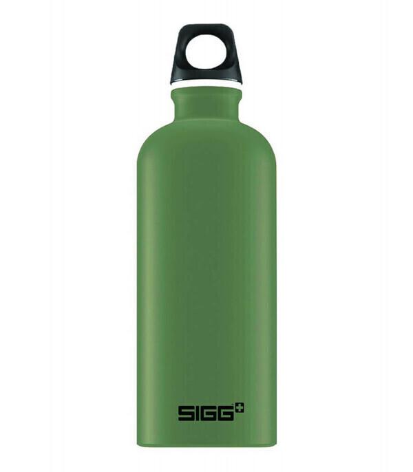 Sigg - Gourde aluminium SIGG 0.6 L - Différents coloris