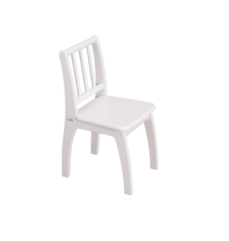 Geuther - Chaise pour enfant Bambino blanc