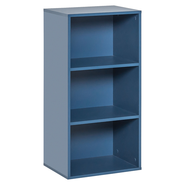 Vox - Petite bibliothèque Stige - Bleu