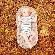 Memamnali - Matelas de soutien bébé coton bio