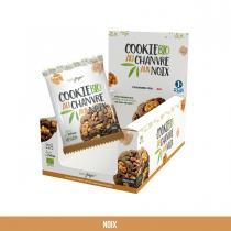 Hello Joya - 12 cookies Bio au Chanvre - 600g