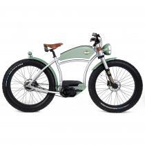 Ateliers HeritageBike - Vélo électrique - Ateliers HeritageBike - Heritage Origine