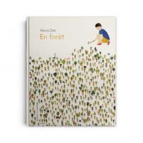 Marcel et Joachim - Livre En Forêt .