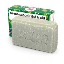 Lamazuna - Savon saponifié à froid soin tonique 100g