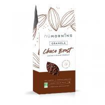 nüMorning - Granola Choco Boost cacao et sésame complet 300g