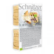 Schnitzer - Pain de mie blanc Bread'n Toast 400g