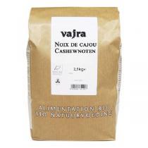 Vajra - Noix de cajou 2,5kg