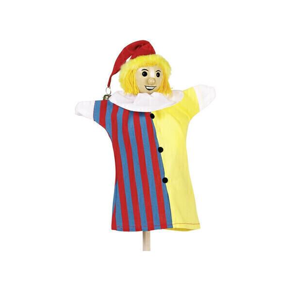 Goki - Marionnette : le grand Guignol  !