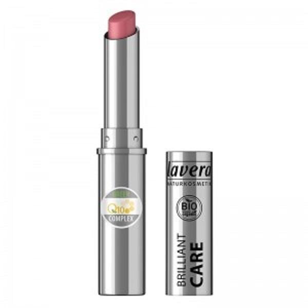 Lavera - Rouge à lèvres - Q10 - Oriental Rose 03