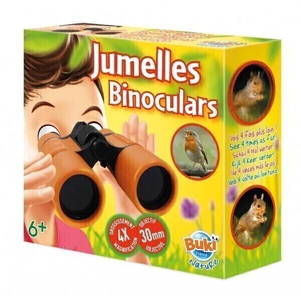 Buki - Jumelles