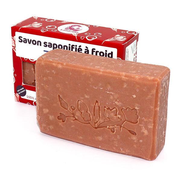 Lamazuna - Savon saponifié à froid soin douceur 100g