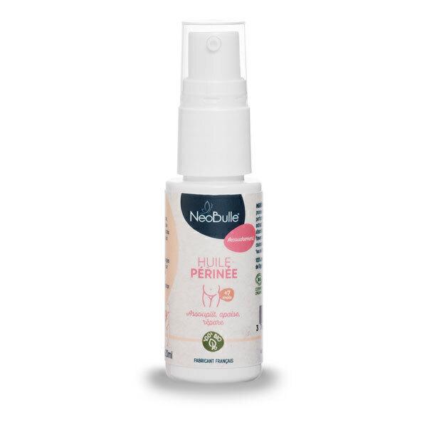 Néobulle - Huile de massage préparation périnée 20ml