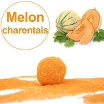GD Bô Balcons - Bombe À Graines Avec Graines De Melon Charentais Bio