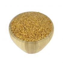 Vracbio - Graines de Lin Doré Bio en Vrac 500.0g