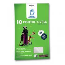 Handicap International - Kit 10 protège-livres Hôtel Transylvanie