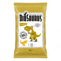 McLloyd's - Biosaurus biscuits apéritif fromage 50g