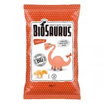 McLloyd's - Biosaurus biscuits apéritif ketchup 50g