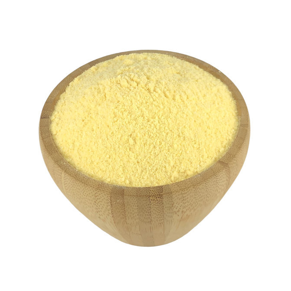 Vracbio - Farine de Maïs Bio en Vrac 5000.0g