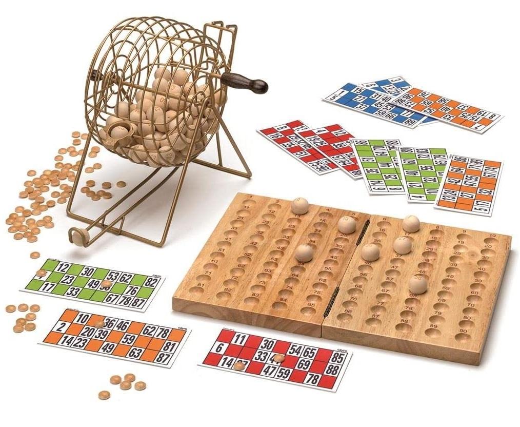 Cayro - Bingo de Luxe