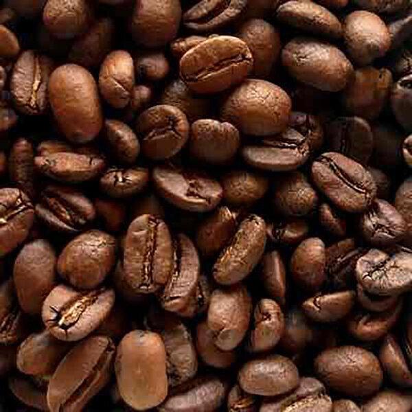 Vracbio - Café Arabica en Grain Bio en Vrac 5000.0g
