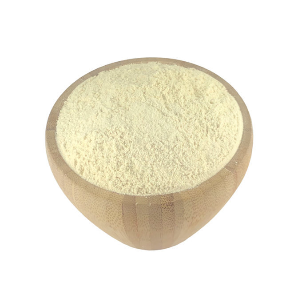 Vracbio - Gluten de Blé Bio en Vrac 5000.0g