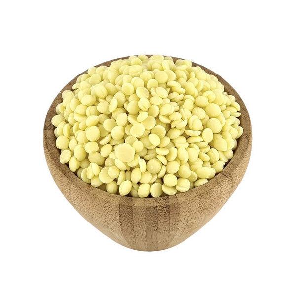 Vracbio - Beurre de Cacao Bio en Pastilles en Vrac 250.0g