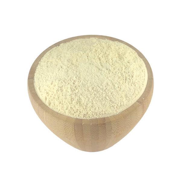 Vracbio - Gluten de Blé Bio en Vrac 10000.0g