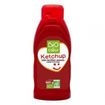 Priméal - Ketchup Bio flacon souple 560g