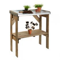 Burger - Table de préparation pour Jardiner