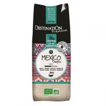 Destination - Arabica Mexican Chiapas organic coffe 250g