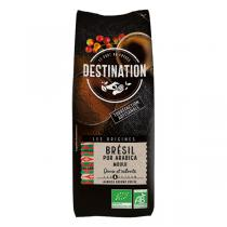 "Destination - Kaffee ""Sul de Minas"" 100% Arabica BIO 250g"