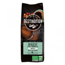 Destination - Soft Digest organic coffee 100% Arabica 250g