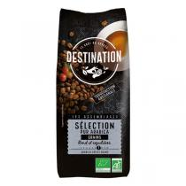Destination - Café grain Sélection pur arabica 1kg