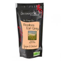 Destination - South African Rooibos Earl Grey tea 100g