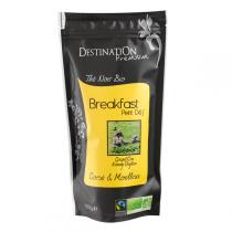 "Destination - Schwarzer Tee ""Breakfast"" BIO 100g"